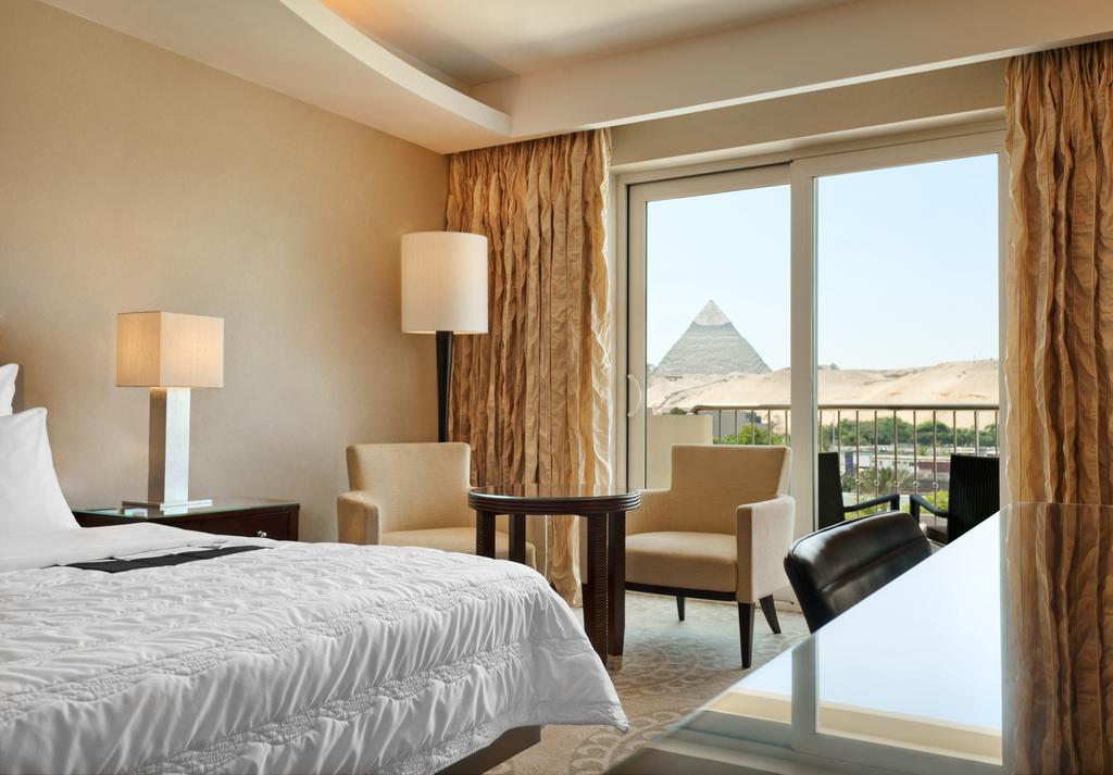 فندق ونادي صحي لو ميريديان الأهرامات-28 من 36 الصور