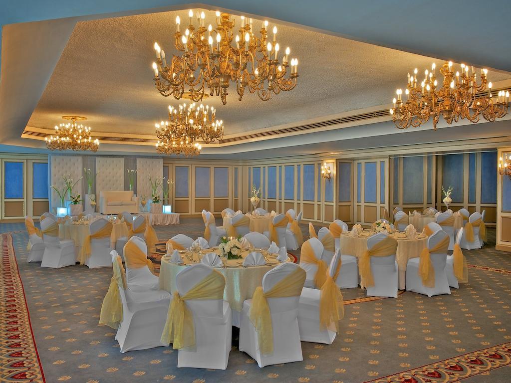 فندق ونادي صحي لو ميريديان الأهرامات-30 من 36 الصور