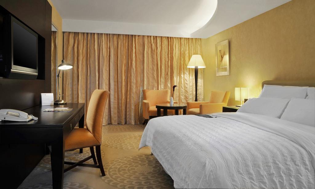 فندق ونادي صحي لو ميريديان الأهرامات-4 من 36 الصور