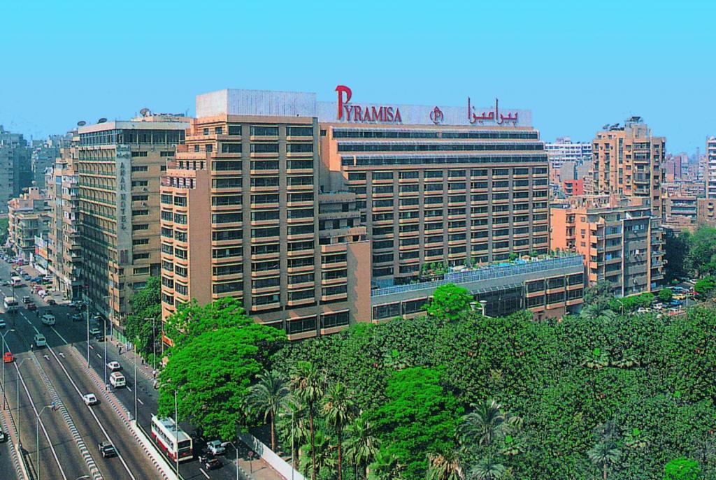 فندق بيراميزا سويتس القاهرة-1 من 44 الصور