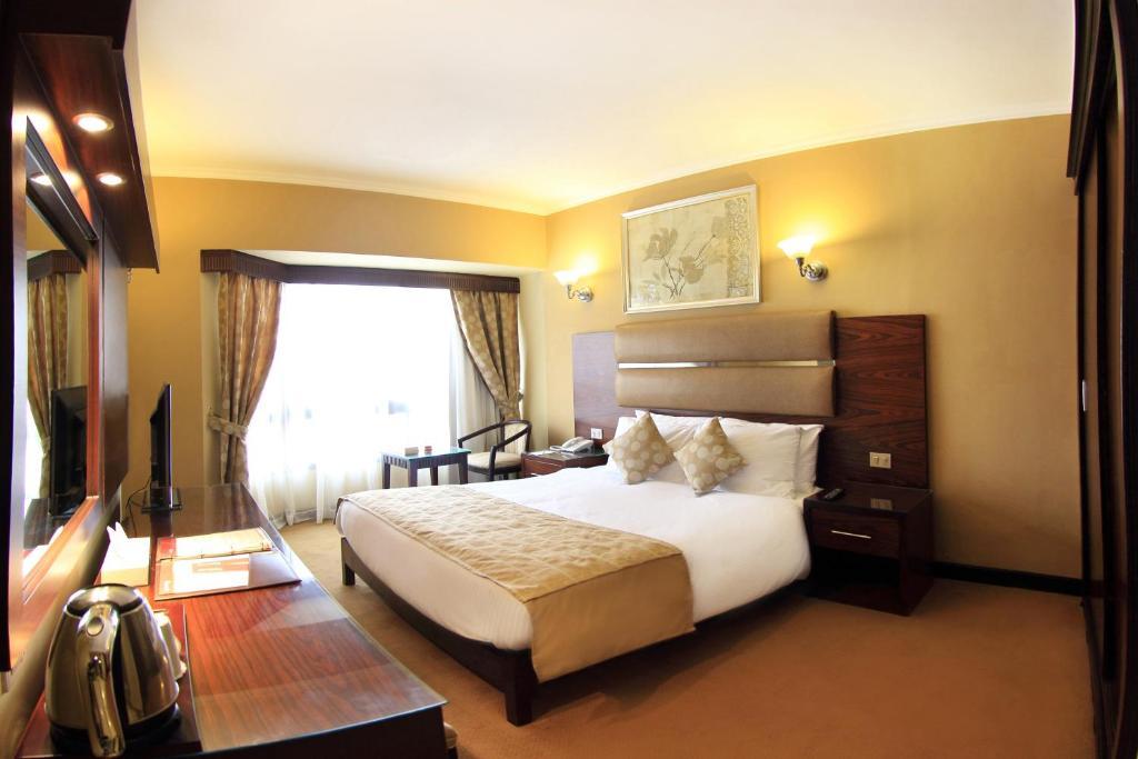 فندق بيراميزا سويتس القاهرة-10 من 44 الصور