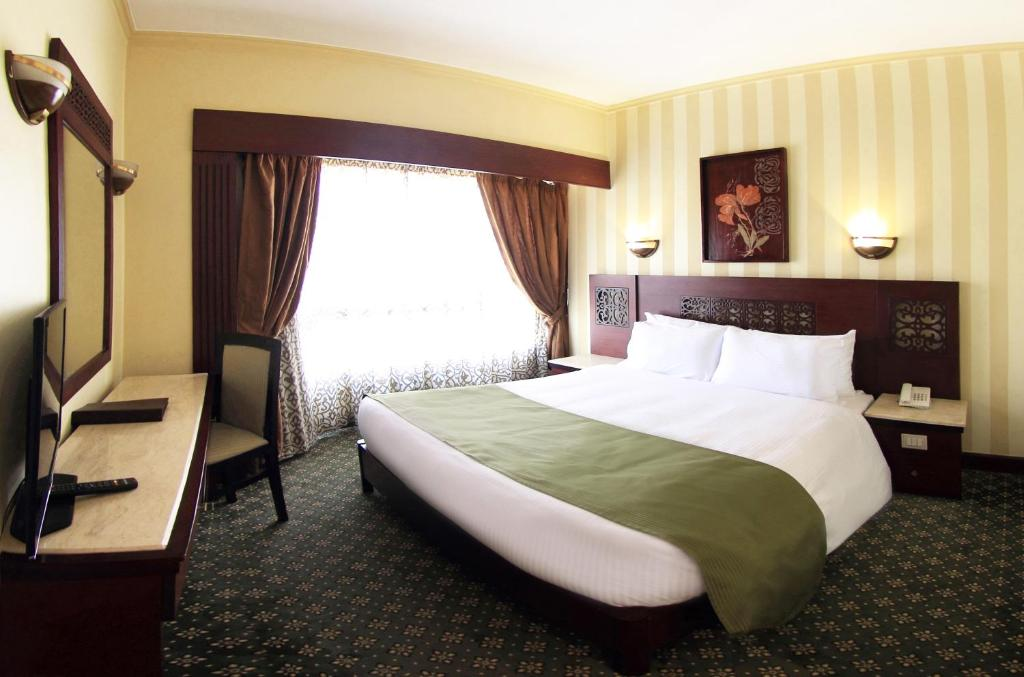 فندق بيراميزا سويتس القاهرة-12 من 44 الصور