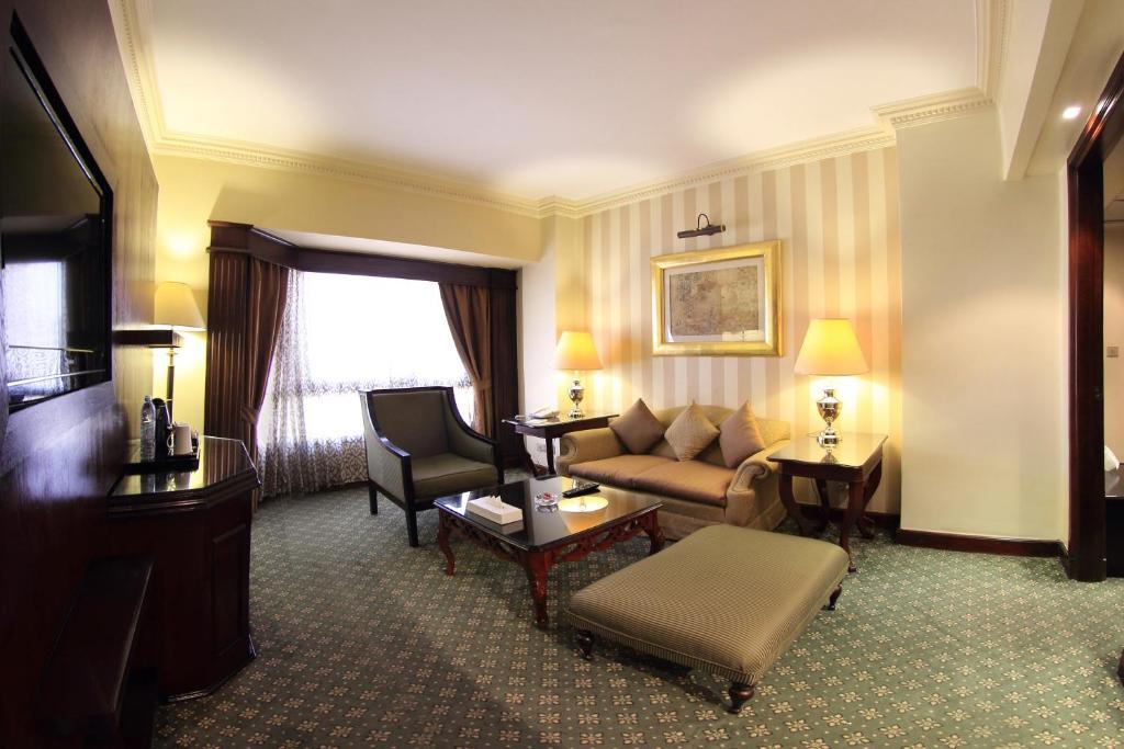 فندق بيراميزا سويتس القاهرة-13 من 44 الصور