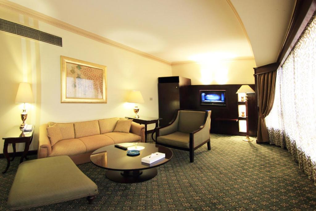 فندق بيراميزا سويتس القاهرة-17 من 44 الصور