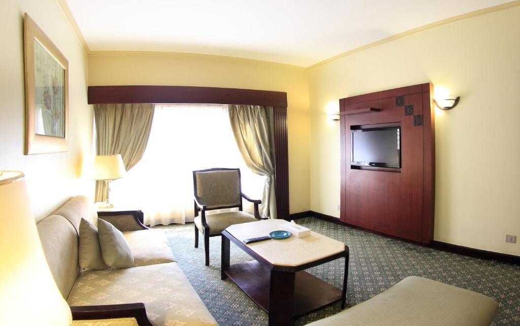فندق بيراميزا سويتس القاهرة-18 من 44 الصور