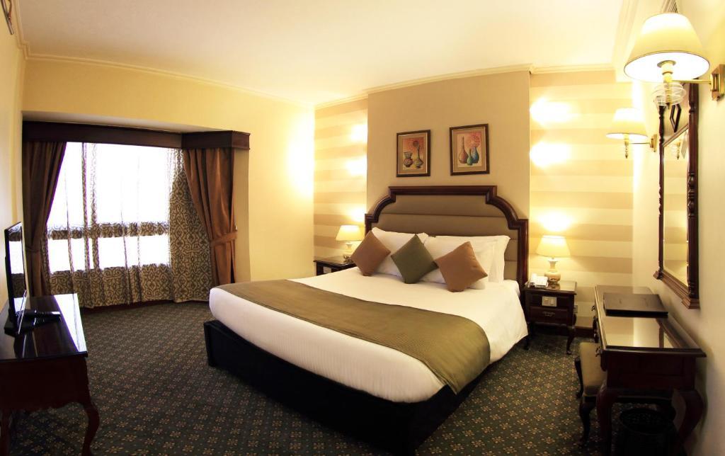 فندق بيراميزا سويتس القاهرة-19 من 44 الصور