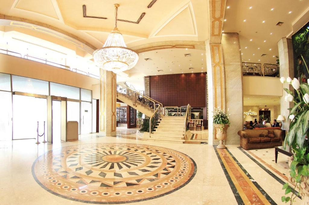 فندق بيراميزا سويتس القاهرة-20 من 44 الصور
