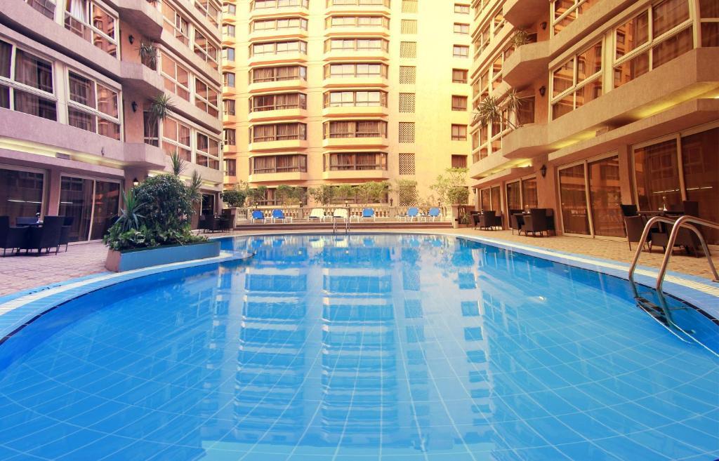فندق بيراميزا سويتس القاهرة-21 من 44 الصور