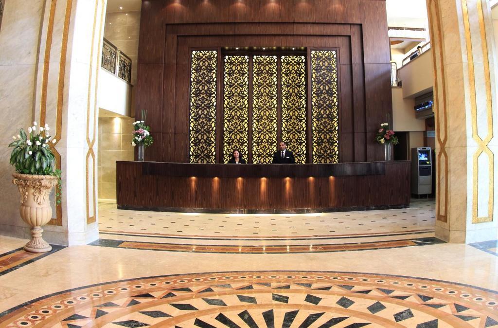 فندق بيراميزا سويتس القاهرة-22 من 44 الصور