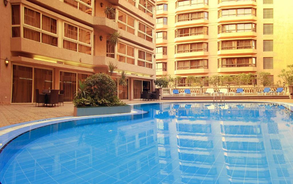 فندق بيراميزا سويتس القاهرة-23 من 44 الصور