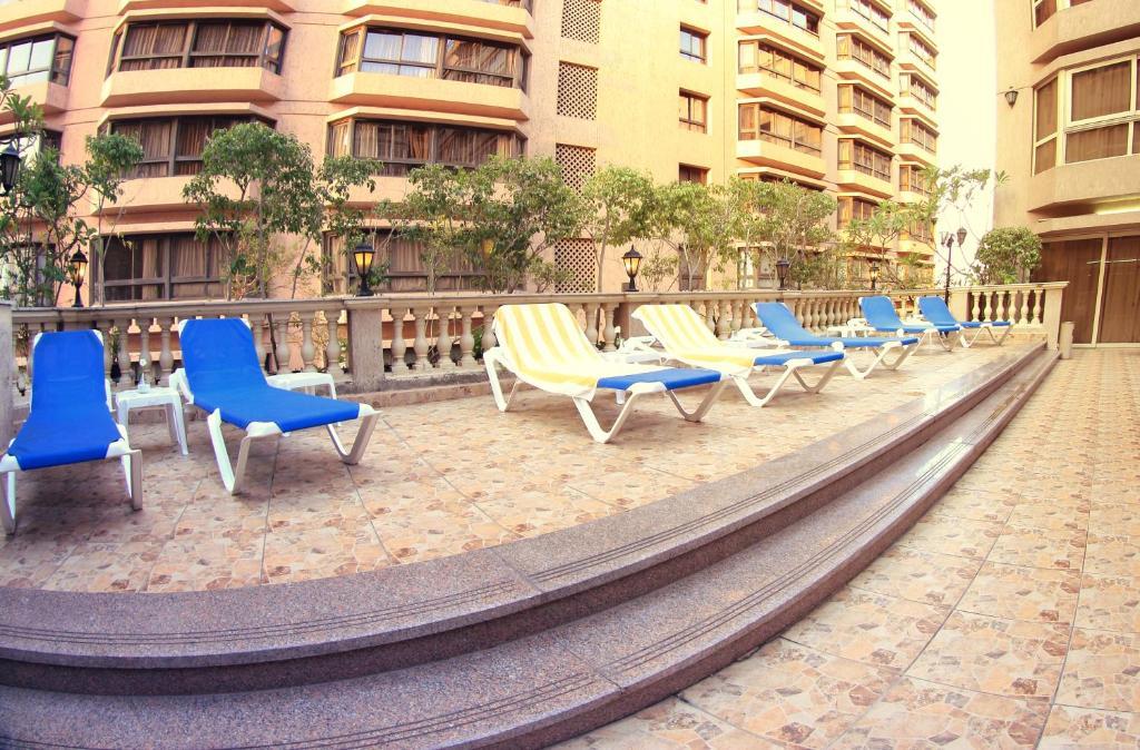 فندق بيراميزا سويتس القاهرة-24 من 44 الصور
