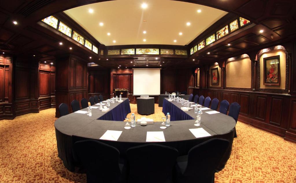 فندق بيراميزا سويتس القاهرة-25 من 44 الصور