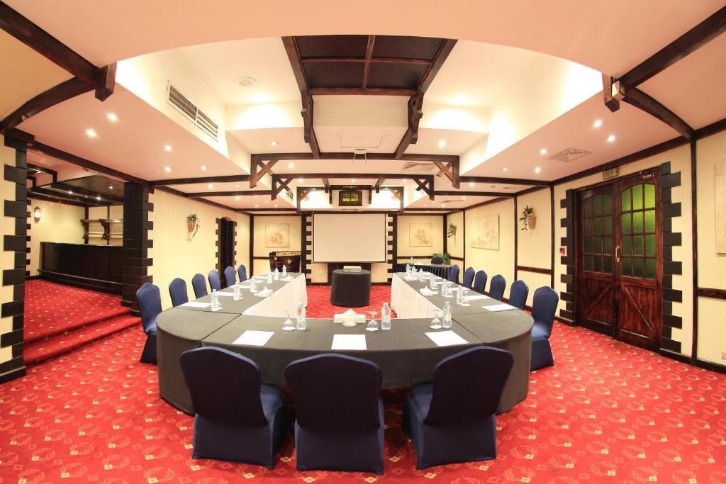 فندق بيراميزا سويتس القاهرة-26 من 44 الصور