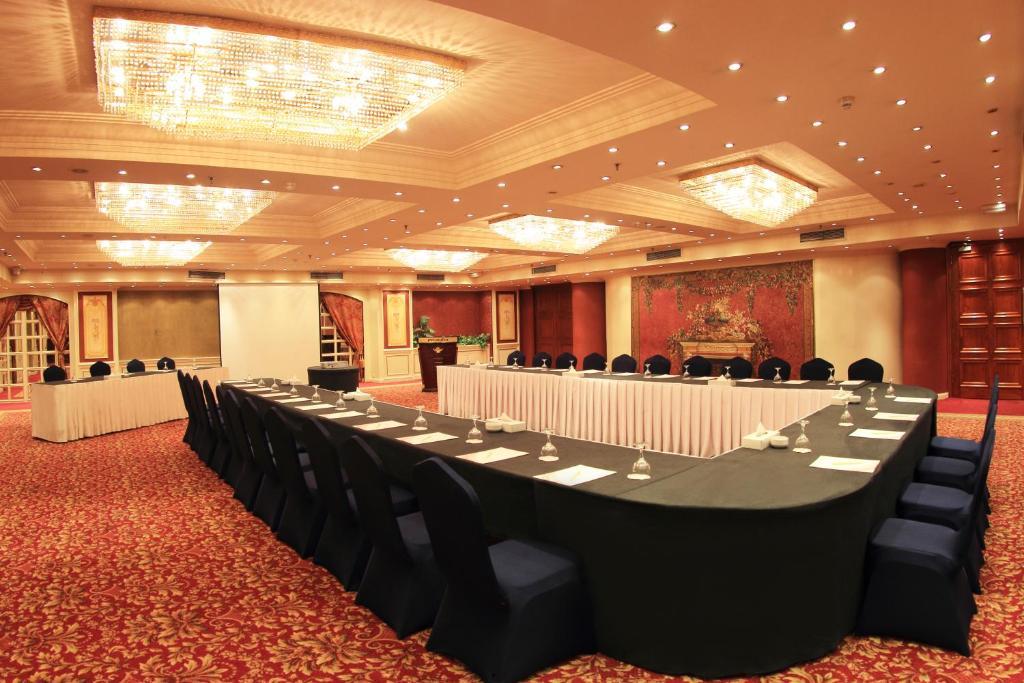 فندق بيراميزا سويتس القاهرة-27 من 44 الصور