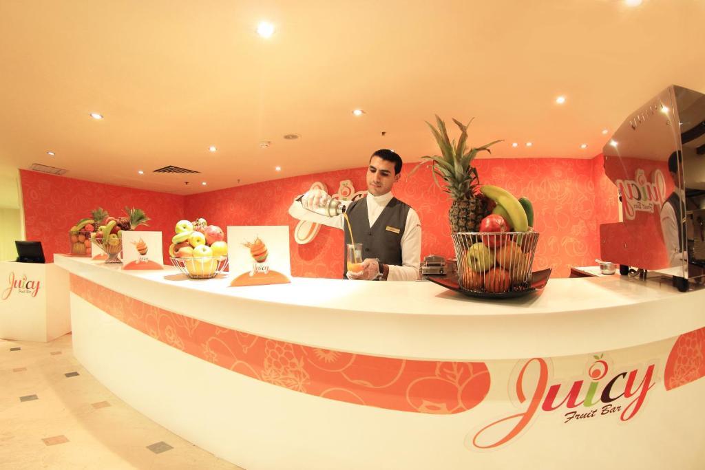 فندق بيراميزا سويتس القاهرة-28 من 44 الصور