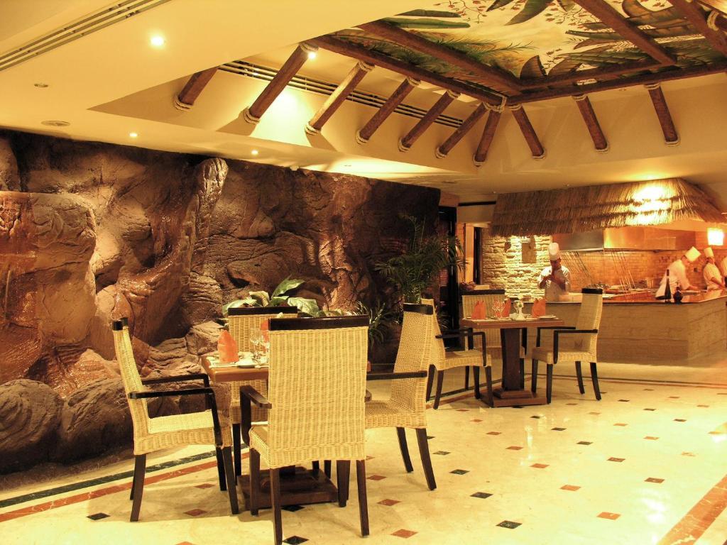 فندق بيراميزا سويتس القاهرة-3 من 44 الصور