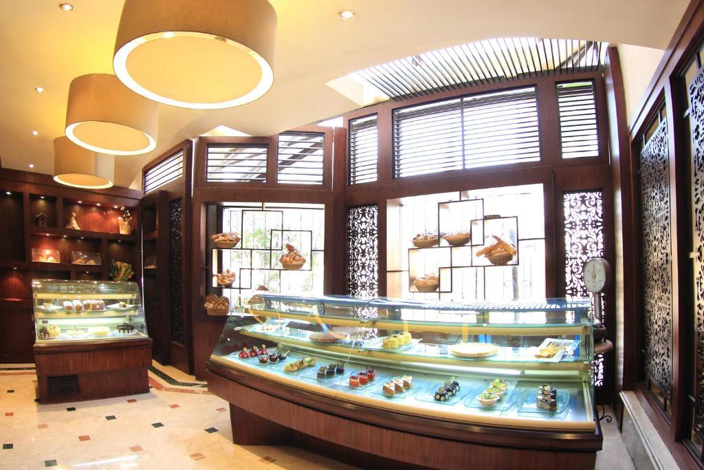 فندق بيراميزا سويتس القاهرة-29 من 44 الصور