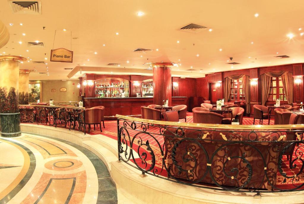 فندق بيراميزا سويتس القاهرة-30 من 44 الصور