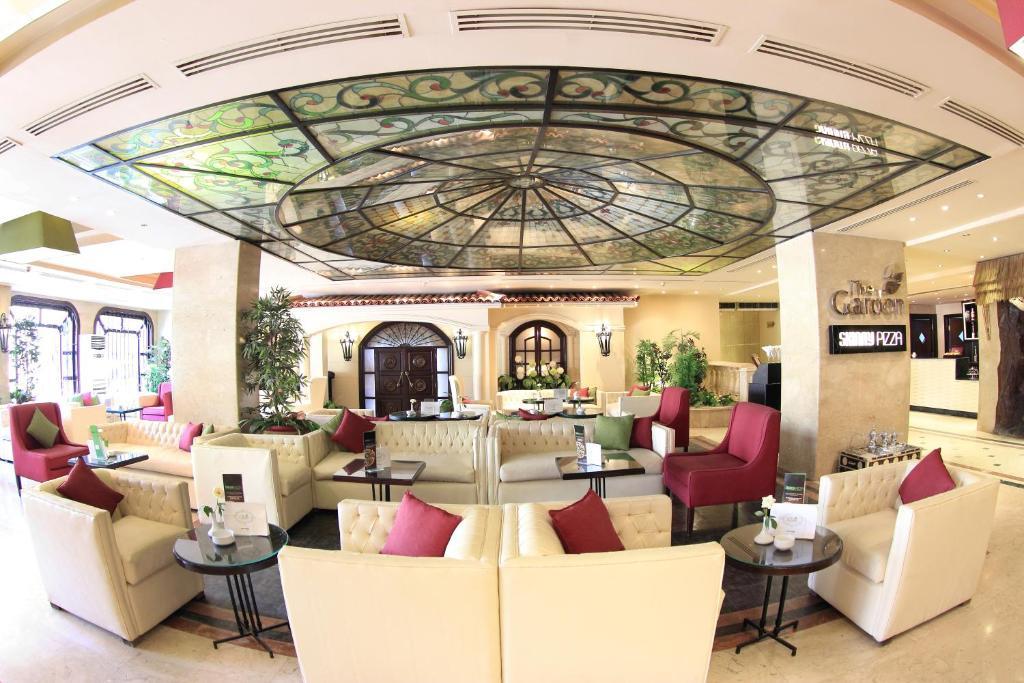 فندق بيراميزا سويتس القاهرة-31 من 44 الصور