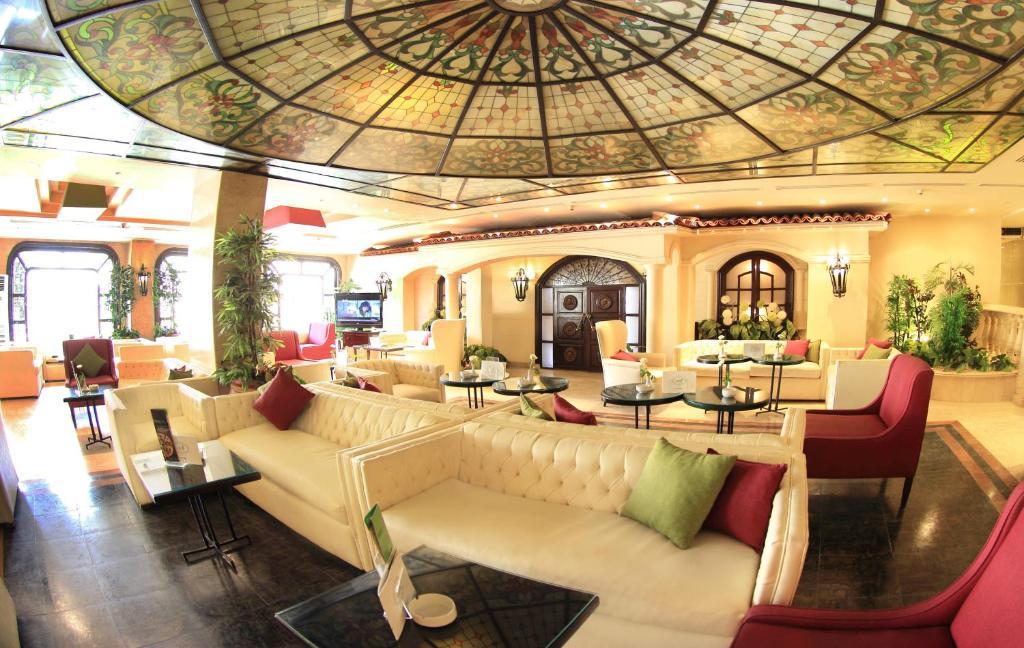 فندق بيراميزا سويتس القاهرة-32 من 44 الصور