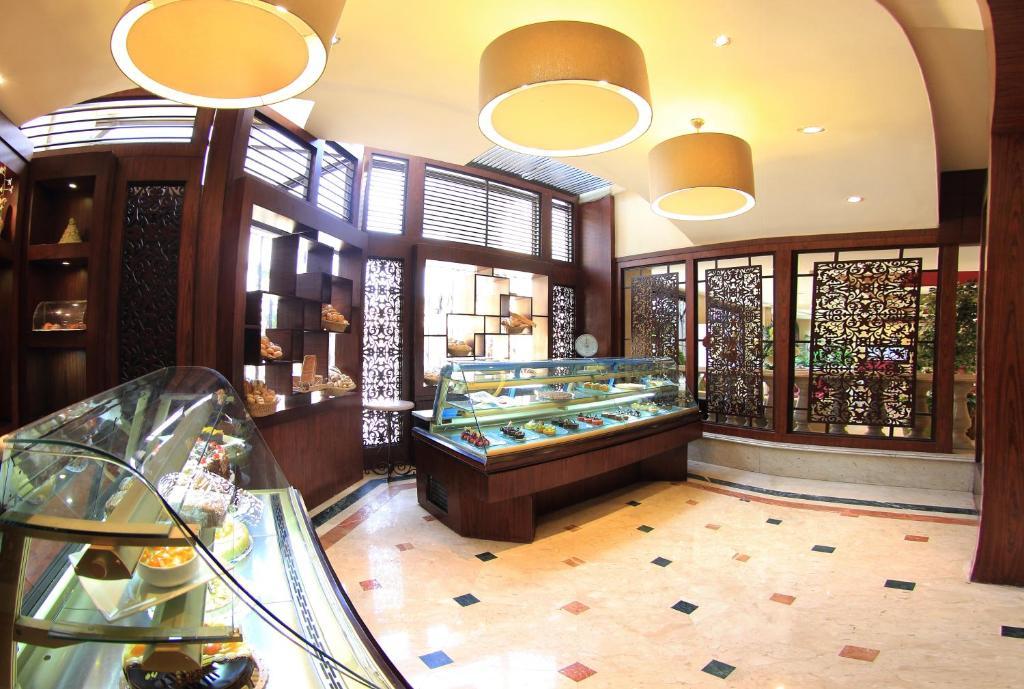 فندق بيراميزا سويتس القاهرة-33 من 44 الصور