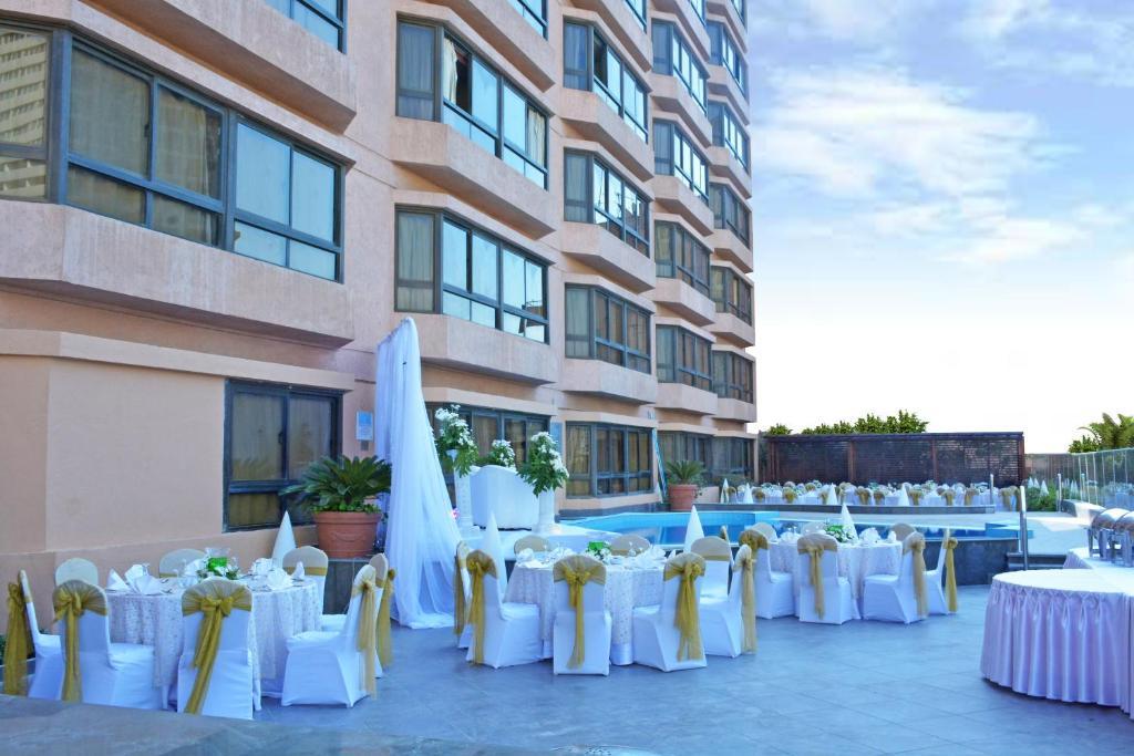 فندق بيراميزا سويتس القاهرة-34 من 44 الصور