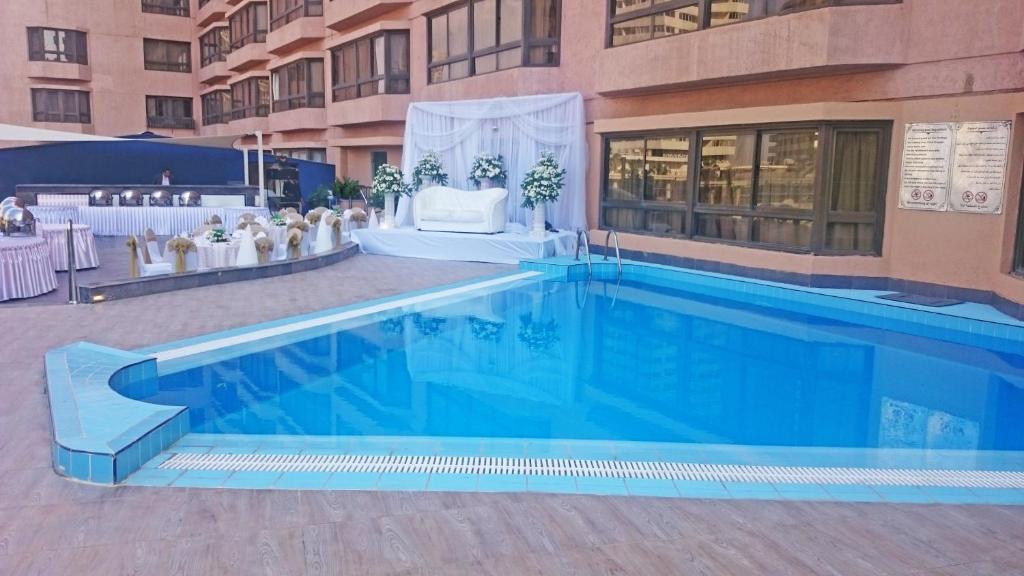فندق بيراميزا سويتس القاهرة-35 من 44 الصور