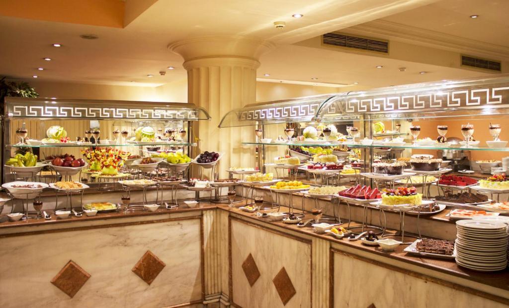 فندق بيراميزا سويتس القاهرة-38 من 44 الصور