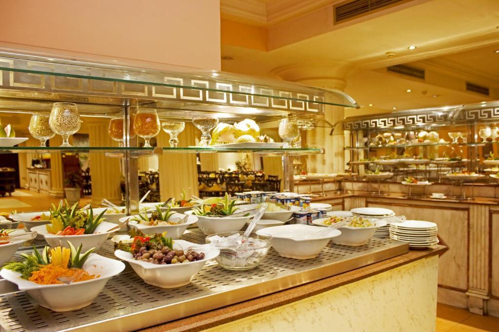 فندق بيراميزا سويتس القاهرة-39 من 44 الصور