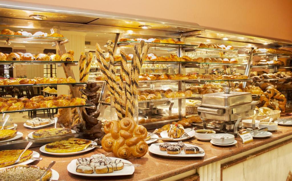 فندق بيراميزا سويتس القاهرة-40 من 44 الصور
