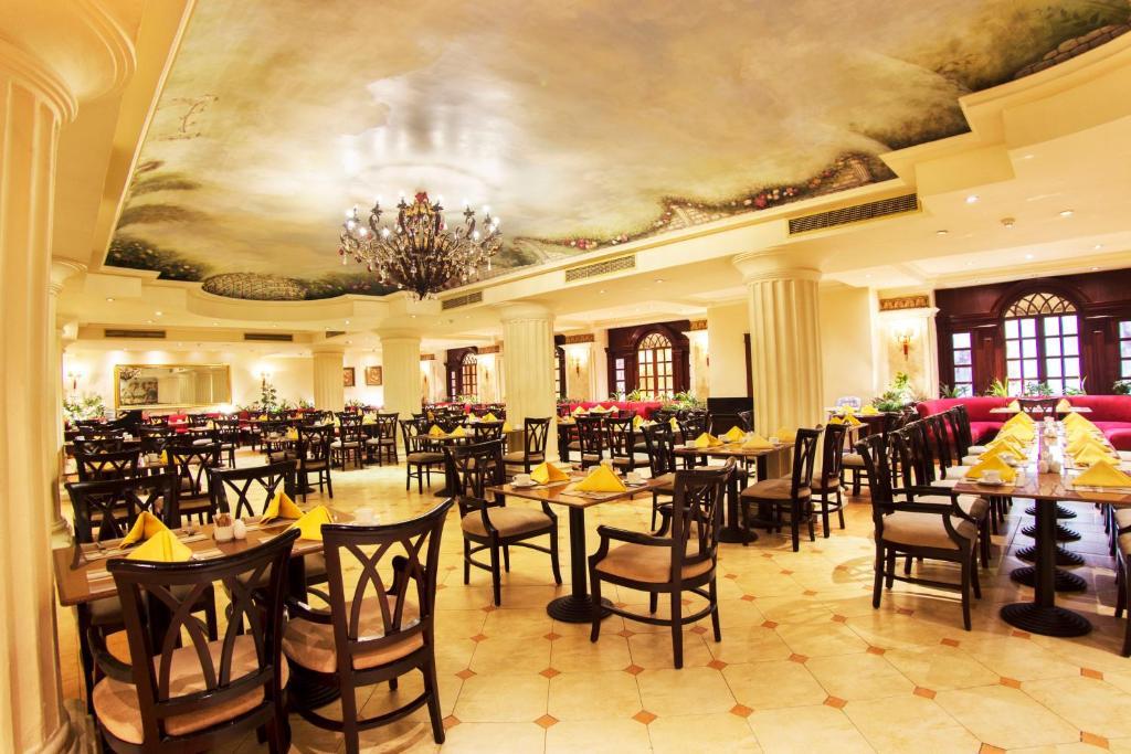 فندق بيراميزا سويتس القاهرة-42 من 44 الصور