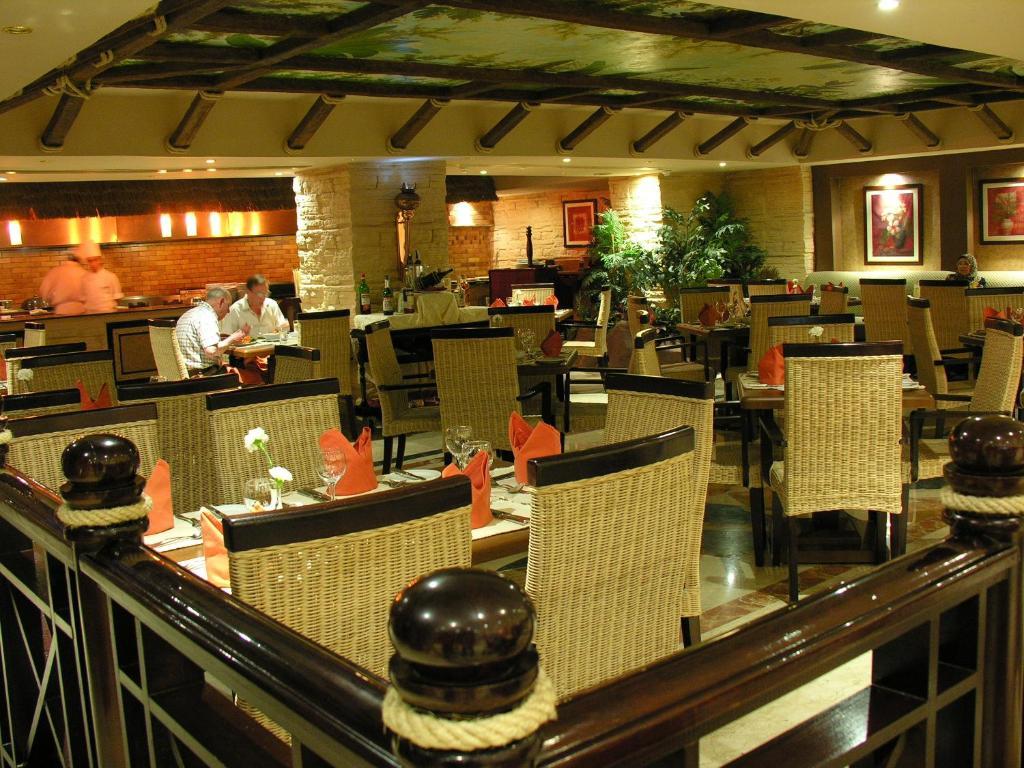 فندق بيراميزا سويتس القاهرة-43 من 44 الصور