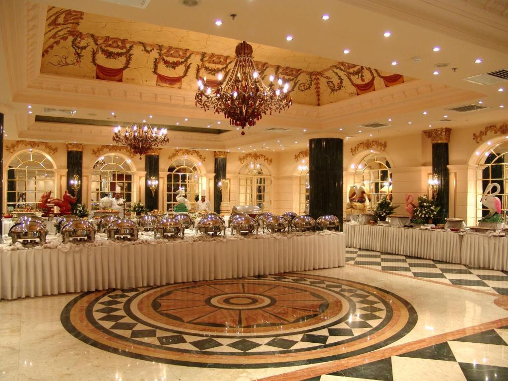 فندق بيراميزا سويتس القاهرة-5 من 44 الصور