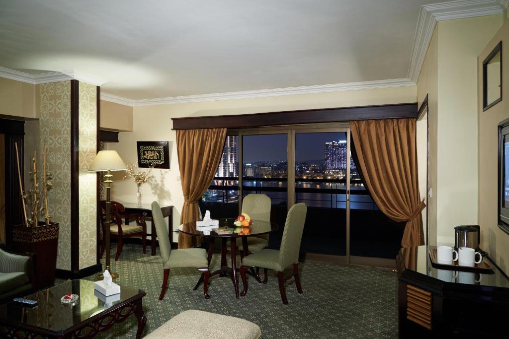 فندق بيراميزا سويتس القاهرة-6 من 44 الصور
