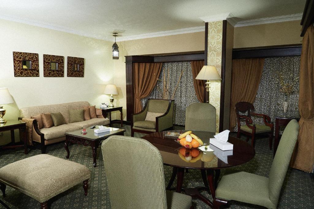 فندق بيراميزا سويتس القاهرة-7 من 44 الصور