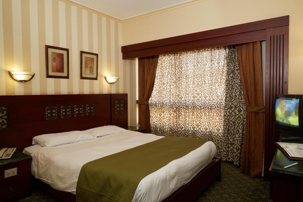 فندق بيراميزا سويتس القاهرة-8 من 44 الصور