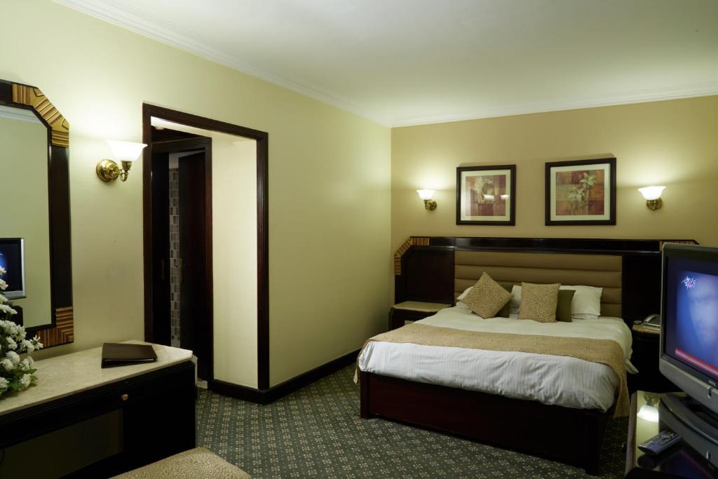 فندق بيراميزا سويتس القاهرة-9 من 44 الصور
