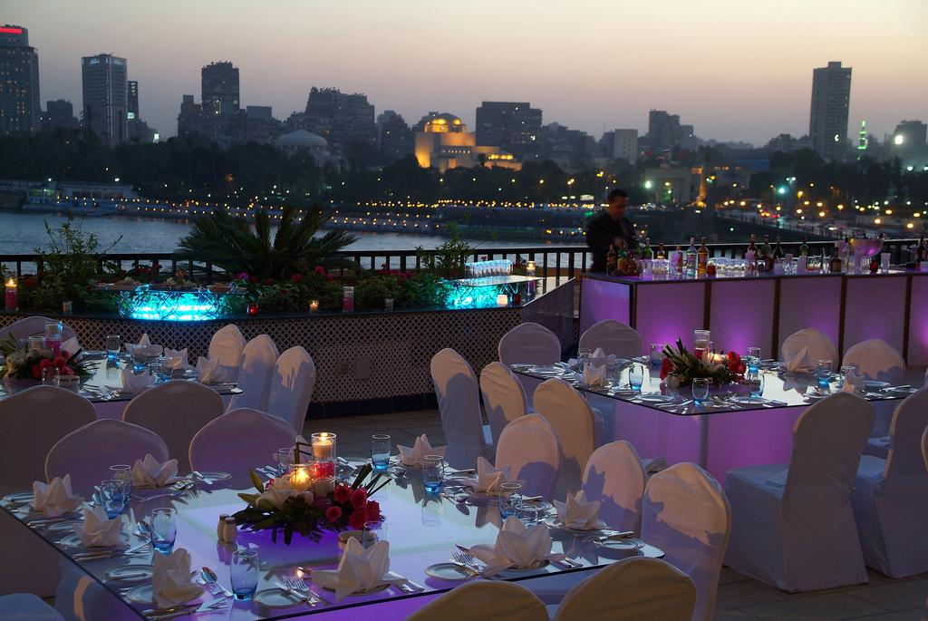 InterContinental Cairo Semiramis-7 of 48 photos