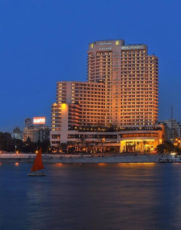 InterContinental Cairo Semiramis-10 of 48 photos