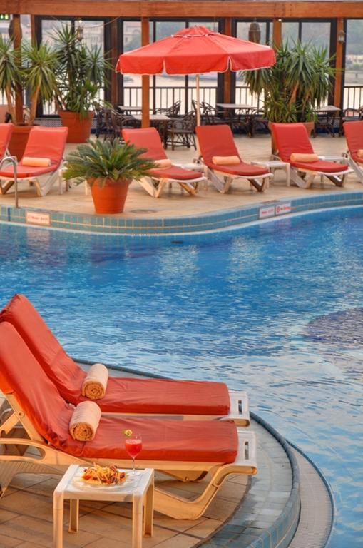 InterContinental Cairo Semiramis-21 of 48 photos