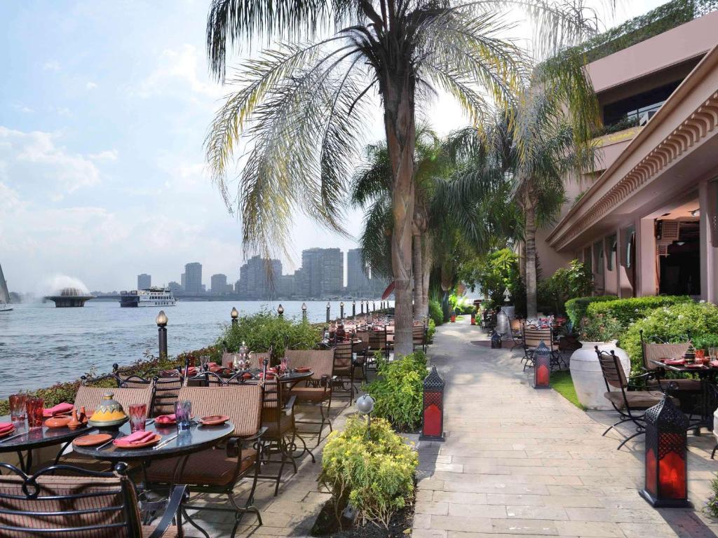 سوفيتل الجزيرة القاهرة-11 من 48 الصور