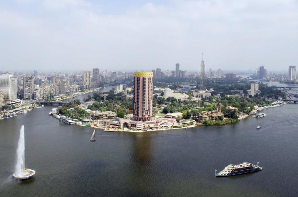 سوفيتل الجزيرة القاهرة-3 من 48 الصور