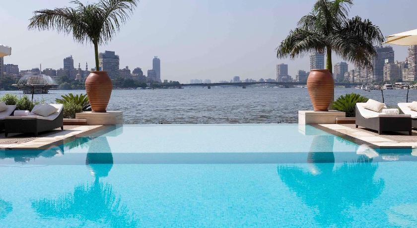 سوفيتل الجزيرة القاهرة-35 من 48 الصور