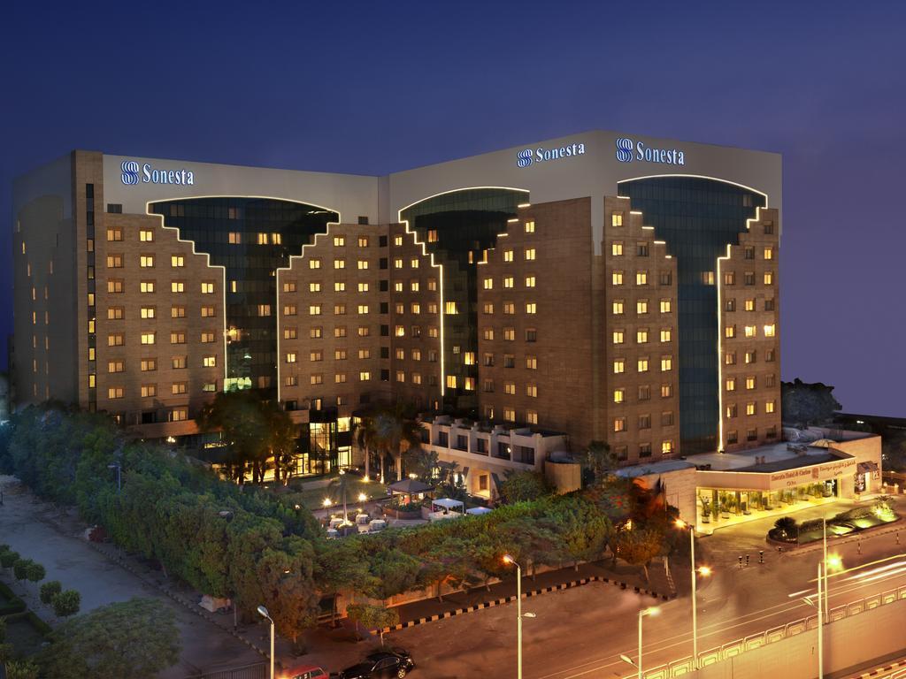 فندق وكازينو سونستا تور القاهرة-1 من 46 الصور