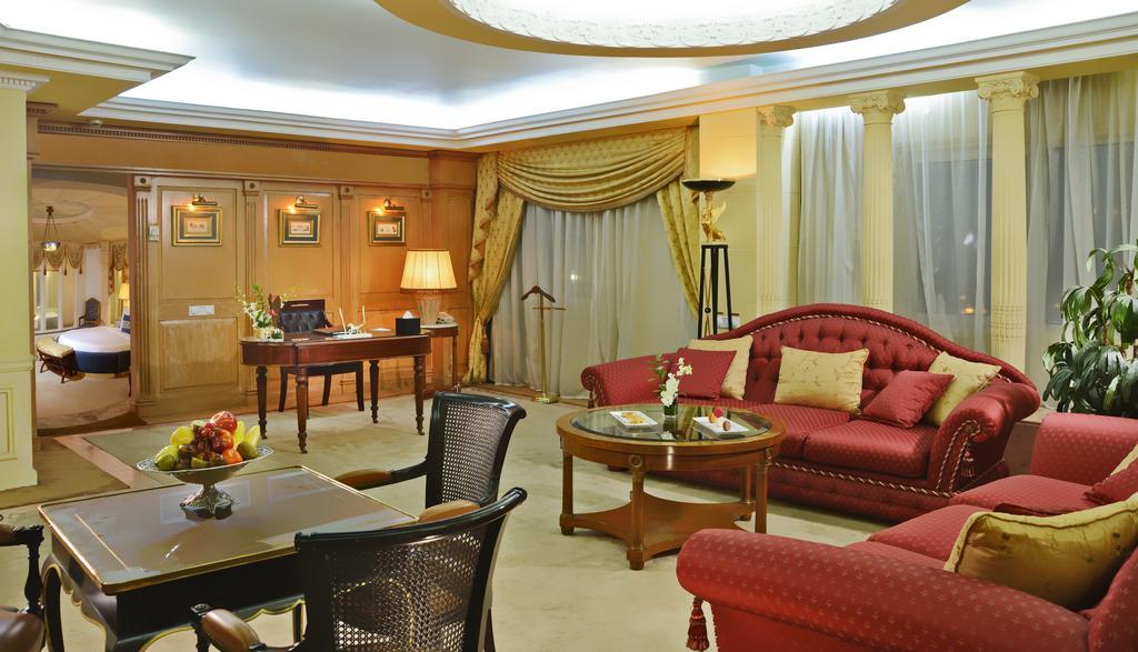 فندق وكازينو سونستا تور القاهرة-3 من 46 الصور