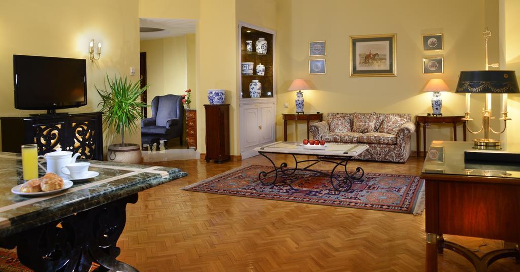 فندق وكازينو سونستا تور القاهرة-5 من 46 الصور