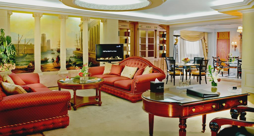 فندق وكازينو سونستا تور القاهرة-9 من 46 الصور