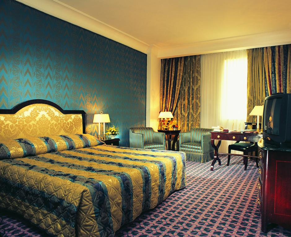 فندق وكازينو سونستا تور القاهرة-12 من 46 الصور