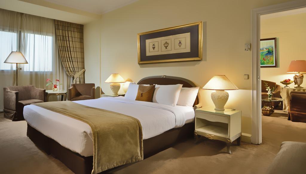 فندق وكازينو سونستا تور القاهرة-14 من 46 الصور