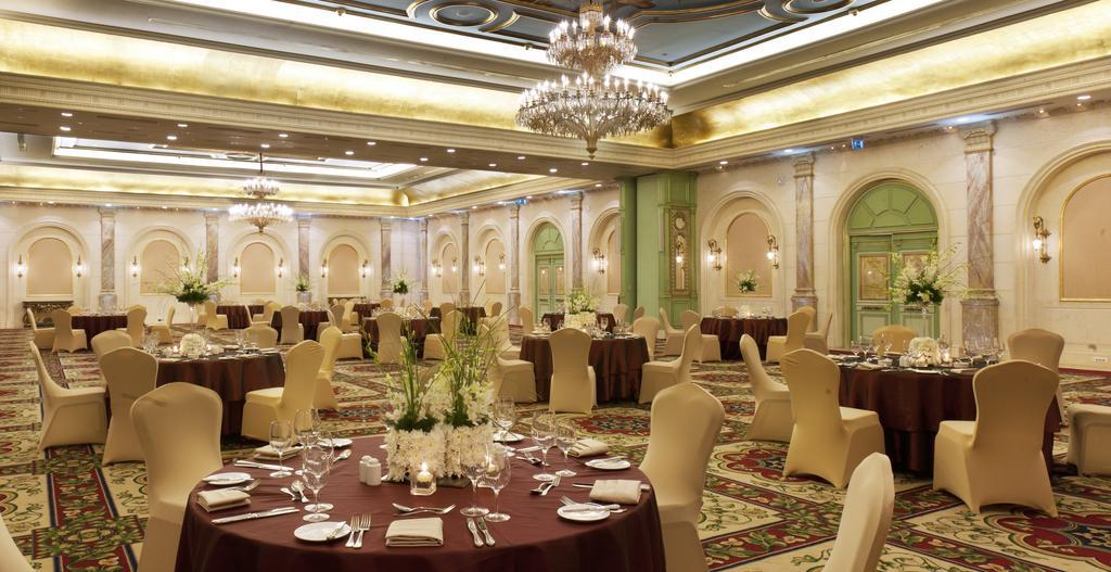 فندق وكازينو سونستا تور القاهرة-19 من 46 الصور